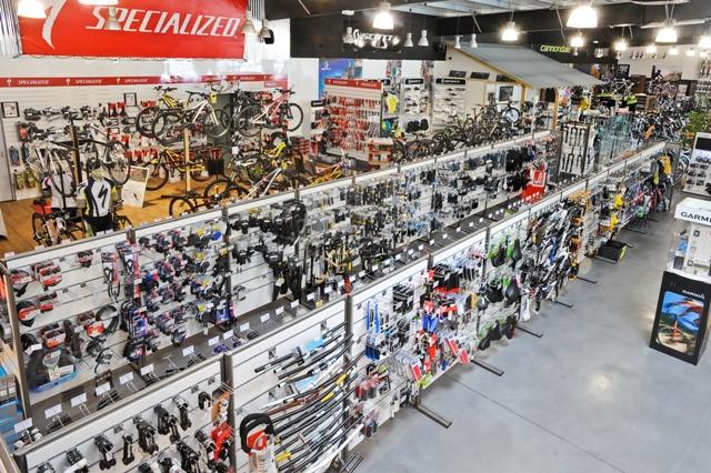 Véloland Metz