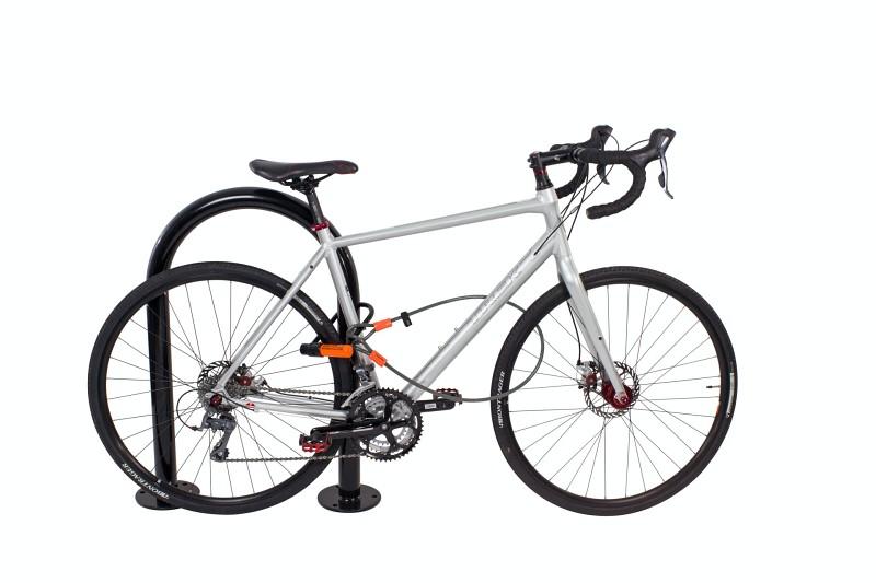 Bien placer un antivol de vélo