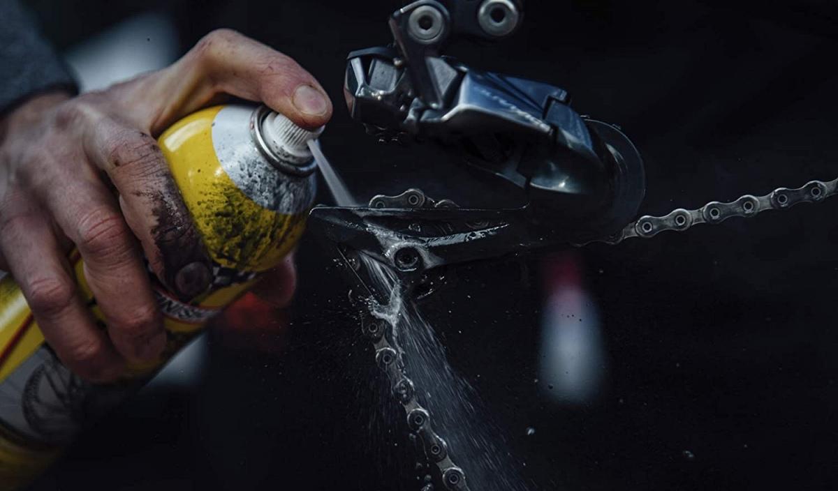 Réviser son vélo de route