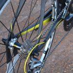 Choisir sa transmission vélo de route (groupe)