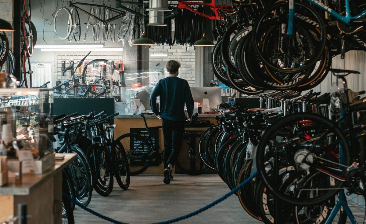 Choisir son vélo de route