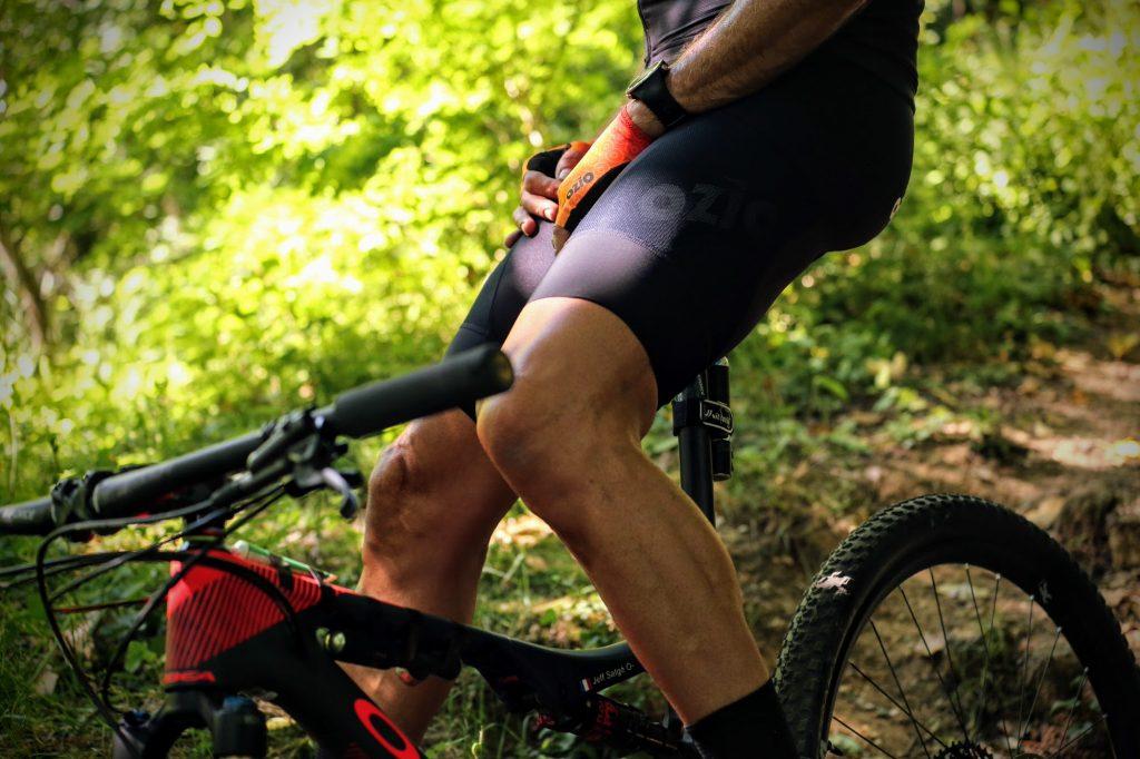 L'importance du cuissard pour le confort et pour ne pas avoir mal au cul en cyclisme