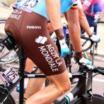 Poids en cyclisme