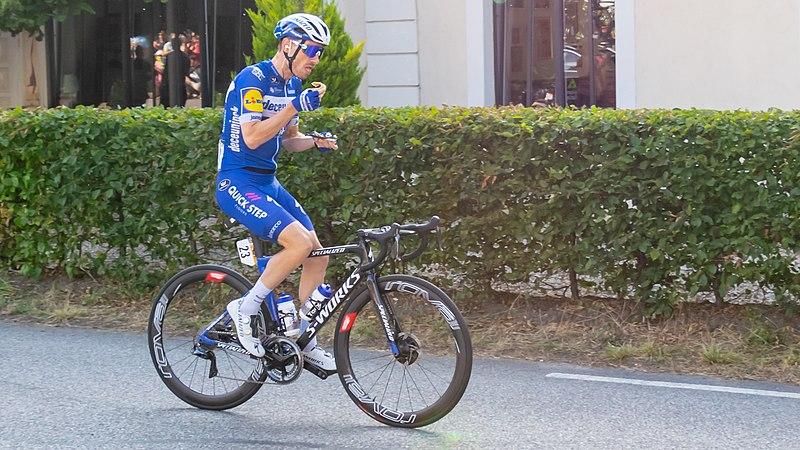 Fringale du cycliste