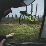 Eviter le vol de vélo pendant un voyage à vélo